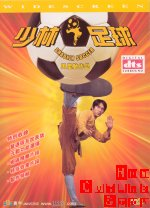 Link to 148K scan of Shaolin Soccer DVD Cover.